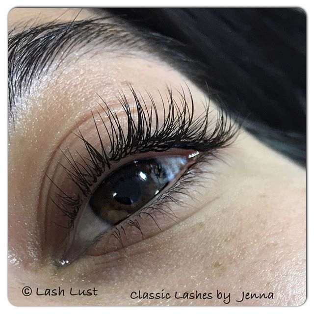Lash Lust Eyelash Extensions In Weybridge And Cobham Throughout