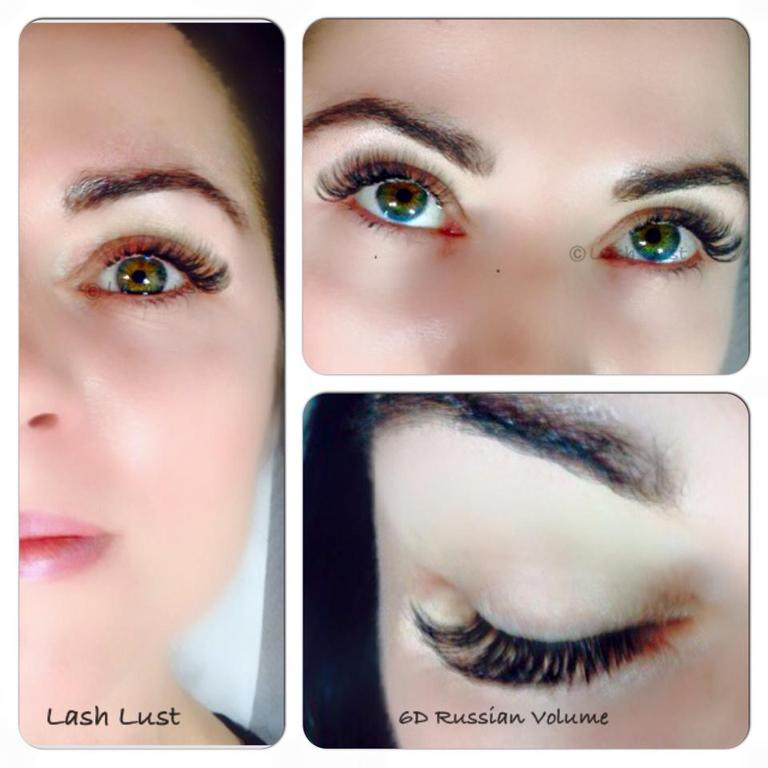 9a3f5a4583e Lash Lust - Eyelash Extensions in Weybridge and Cobham, throughout ...
